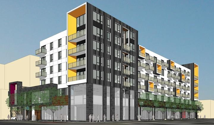 Cheapo Site in Uptown Minneapolis Becomes Latest Target for Mixed-Use Development