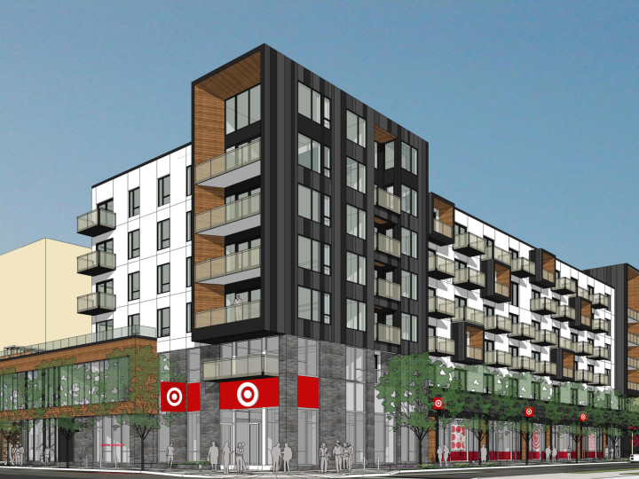 Small Format Target Store Coming to Uptown