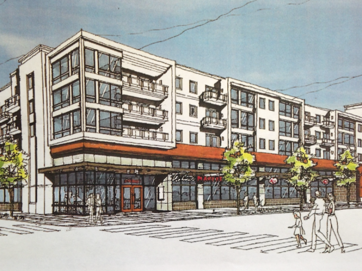 South Minneapolis Mixed Use Project could be Anchored by Aldi