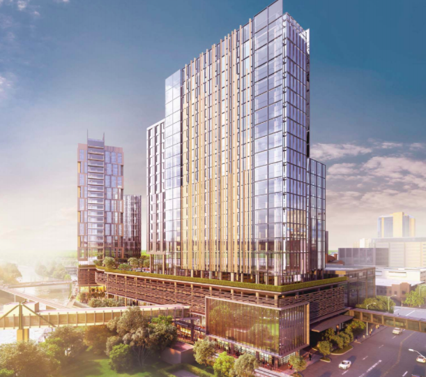 Bloom Unveils New Mixed-Use Development in Rochester