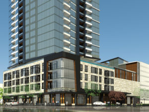 Exclusive First Look:  200 Central Avenue Updated Renderings